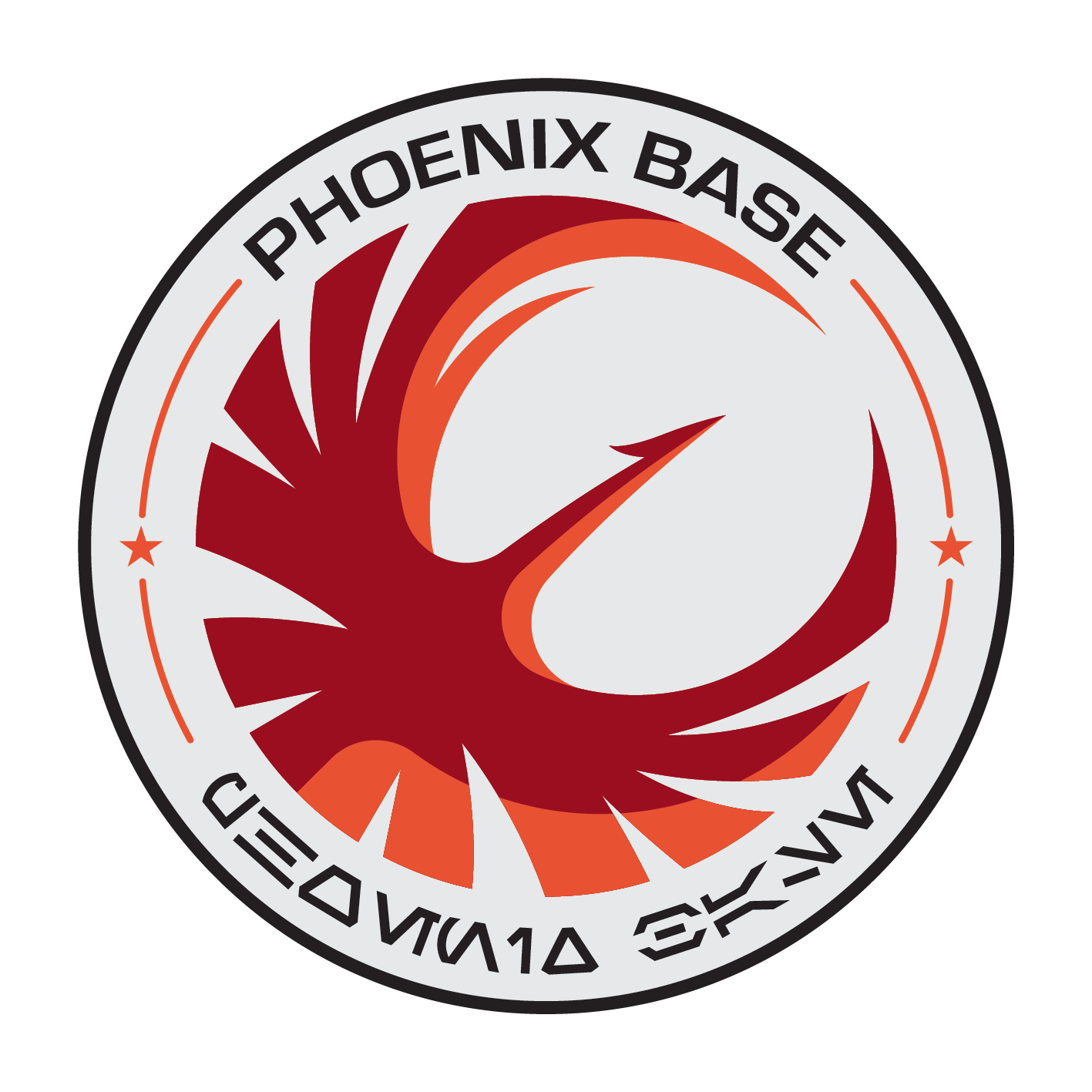 Rebel Legion Phoenix Base